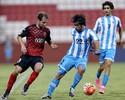 Ciel marca, Al Ahli vence e Everton Ribeiro projeta disputa pelo título