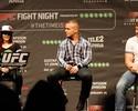 UFC anuncia eventos na Europa, e Cro Cop encara Napão na Polônia