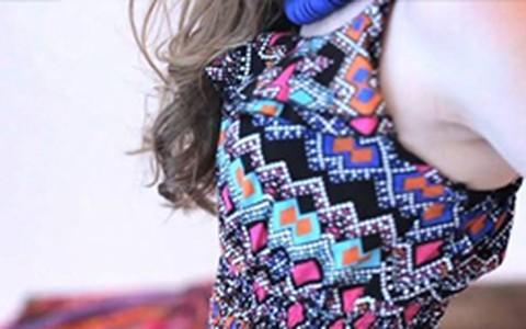 Videolooks GNT: veja como montar looks inspirados na tendência étnica