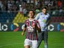 """""""Não rendi nem 30%"""": Osvaldo faz autocrítica e espera voltar à boa forma"""