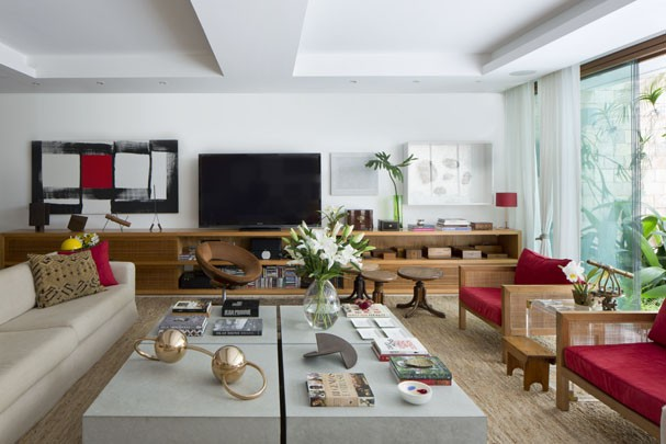 Casa Erick Figueira de Mello (Foto: Filippo Bamberghi)