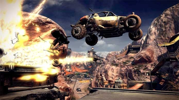 Mad Max em oferta na Nuuvem (Foto: Divulgação/Warner)