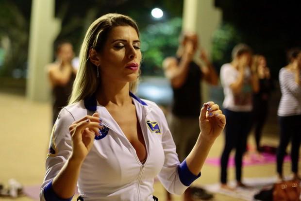 Ana Paula Minerato (Foto: Rafael Cusato/EGO)