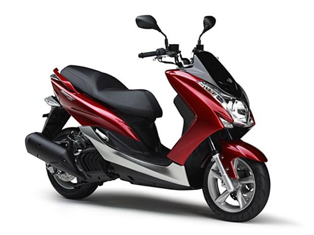 moto scooter a venda