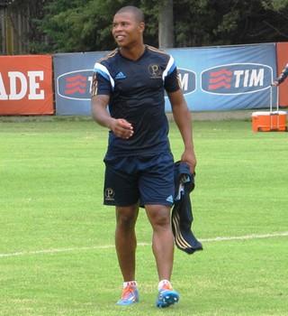 Luis Felipe Palmeiras (Foto: Marcelo Hazan)
