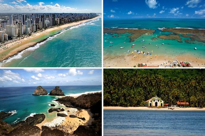 Qual seu destino ideal em Pernambuco? (Foto: Divulgação)