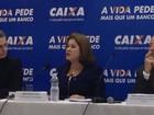 Caixa anuncia lucro de R$ 7,2 bilhões e medidas para crédito imobiliário