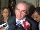 Cunha diz que despacha pedidos de impeachment de Dilma nesta semana