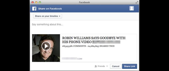 Golpe promete mostrar vídeo de ator (foto: Reprodução/Symantec) (Foto: Golpe promete mostrar vídeo de ator (foto: Reprodução/Symantec))