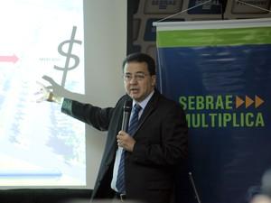 Augusto Franco é economista e consultor de empresas (Foto: Divulgação/Sebrae)