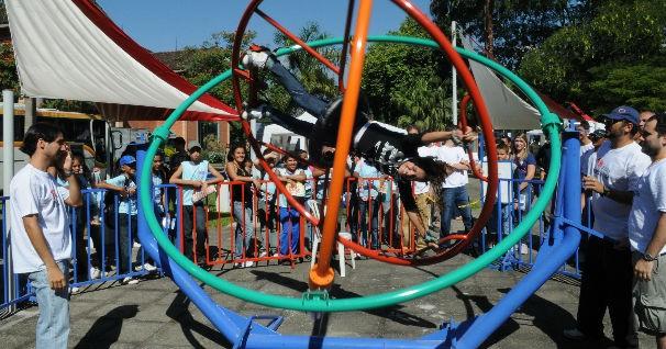 O Museu da Vida, da Fiocruz, possui atividades para as crianças (Foto: ThinkStock Getty Images)