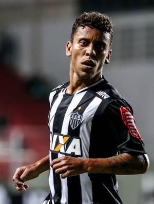 Marcos Rocha; Atlético-MG; Fluminense; Independência (Foto: Bruno Cantini / Atlético MG)