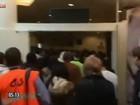 Atentado com bomba obriga a polícia da Bélgica a evacuar o aeroporto