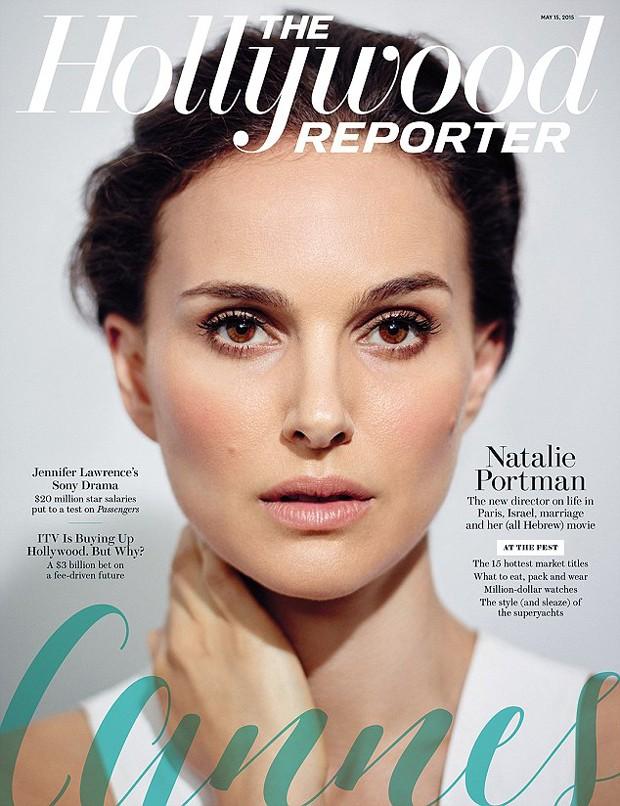 ❤️ - Magazine cover