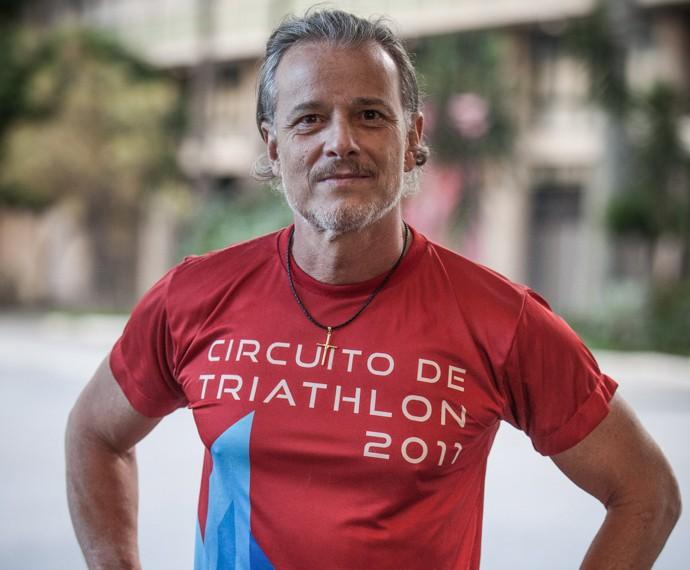 Marcello Novaes dá vida a Vava em A Regra do Jogo (Foto: Pedro Curi / Globo)