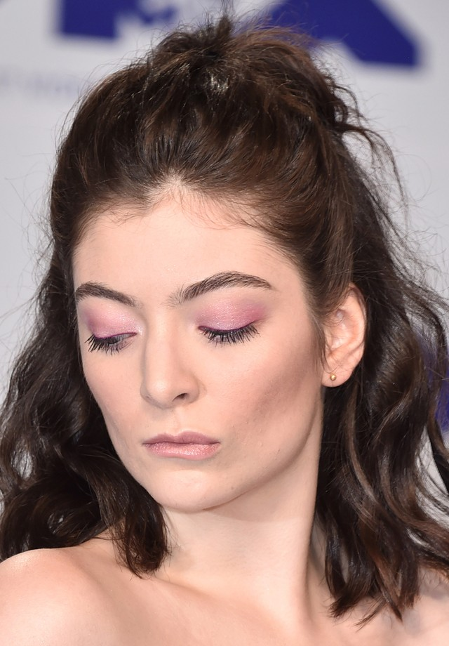 Lorde (Foto: Getty Images)