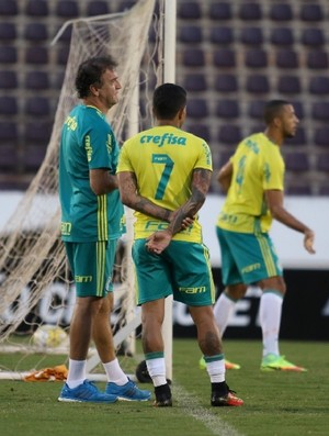 Cuca Dudu Palmeiras