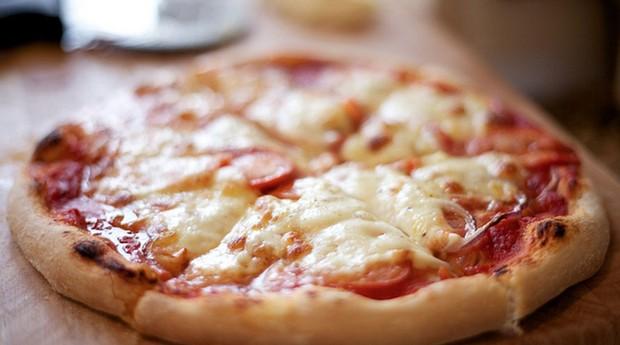 2. Pizzaria: faturamento médio de R$ 197.107,12 ao mês por unidade (Foto: Creative Commons/Flickr/George Grinsted)
