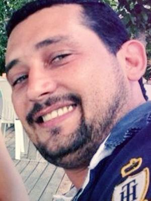 Família acredita que Paulo Cézar Bertocini foi sequestrado. (Foto: Arquivo Pessoal)