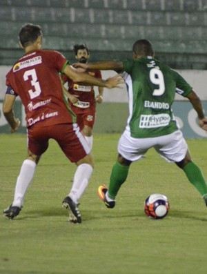 TR Guarani x Velo Clube - Série A2 (Foto: Gabriel Ferrari / Guarani Press)