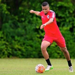 Luiz Eduardo São Paulo (Foto: Divulgação)
