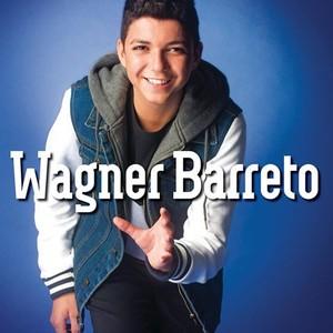 Wagner Barreto lança primeiro disco  (Foto: Divulgação)