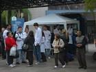 Pelo menos 23 cidades do RS aderem à paralisação nacional dos médicos