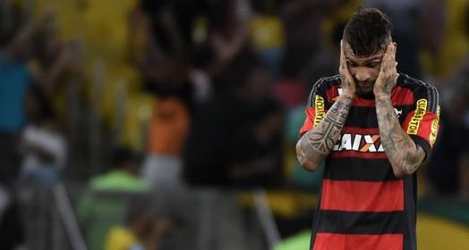 lesão à distância (André Durão)