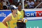 Bruno Schmidt e Thiago levam bronze e garantem título brasileiro no desafio