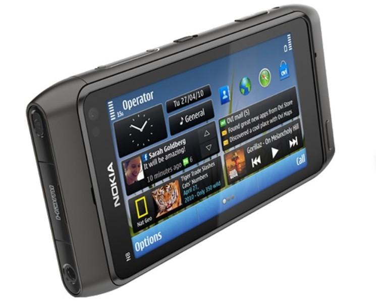 Nokia N8 | Celulares e Tablets