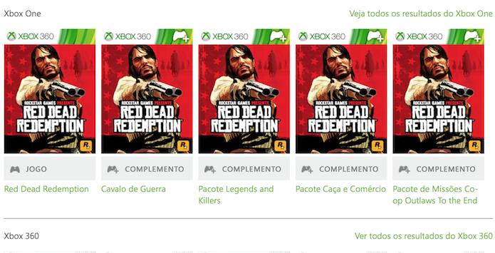 Como baixar e instalar Red Dead Redemption no Xbox One