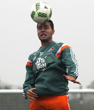 Eduardo, Fluminense (Foto: Nelson Perez / Fluminense FC)