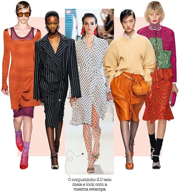 top moda mania - abre (Foto:      )