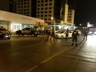 Detran apreende 72 veículos no DF por falta de CRLV no fim de semana