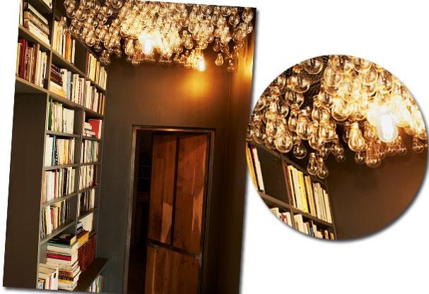 Telhado de (boas) ideias (Foto: Vincent Leroux/Temp Machine)
