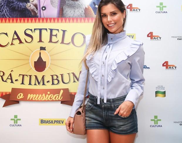 Flávia Viana (Foto: Manuela Scarpa/Brazil News)