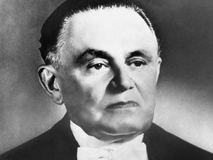 presidente Castello Branco (Foto: Divulgação/Presidência da República)
