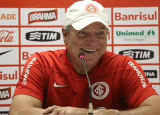 Abel Braga inter coletiva (Foto: Eduardo Deconto/GloboEsporte.com)