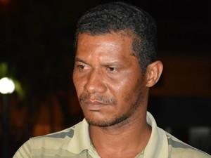 Pastor é suspeito de mandar matar pastora e prima (Foto: Anderson Oliveira/ Blog do Anderson)