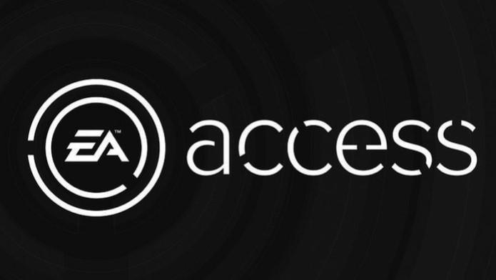 EA Access já pode ser baixado por donos de Xbox One (Foto: Divulgação) (Foto: EA Access já pode ser baixado por donos de Xbox One (Foto: Divulgação))