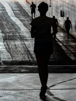Cross Urbano; corrida de rua (Foto: Divulgação)
