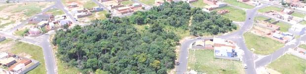 Prefeitura de Agudos vai estruturar áreas verdes no Residencial Bem Viver (editar título)