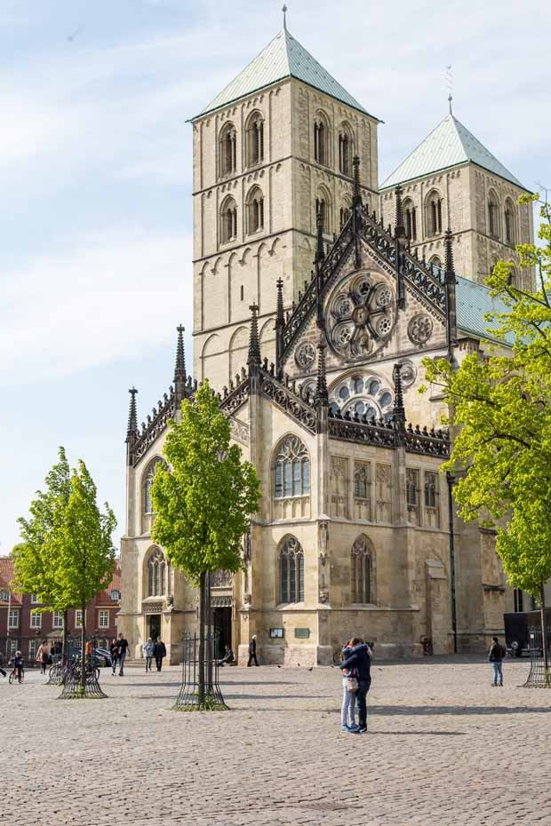 Münster (Foto: Divulgação)