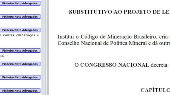 Dados criptográficos revelam que texto foi criado em um laptop do escritório Pinheiro Neto, que defende Vale e BHP, e modificado por um de seus sócios, o advogado Carlos Vilhena (Foto: Micosoft Word/BBC)