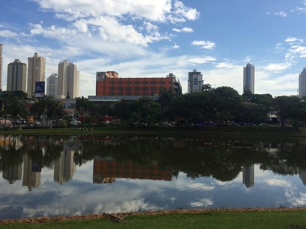 Parlamentares votam pelo fim do horário de verão em Goiás (Foto: Vitor Santana/G1)