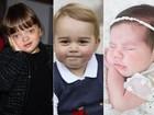 EGO 10 anos: relembre os nascimentos dos filhos de famosos