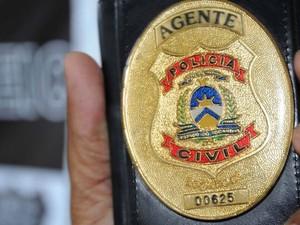 O concurso da Polícia Civil do Tocantins oferece 515 vagas entre cargos de provimento imediato e cadastro de reserva (Foto: Marcio Vieira/ATN)