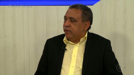 Prefeito Everton Costa fala da queda de empregos em Trindade, PE