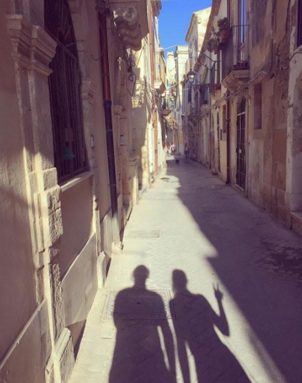 Bruno Gissoni e Yanna (Foto: Reprodução/Instagram)