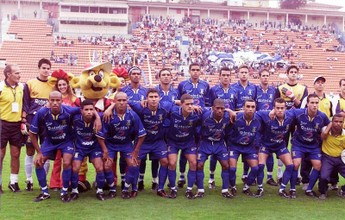 Copinha: desde 2003, time de menor expressão não vence grande na final